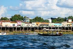 Maraba-13 (Alvaro_CaCO) Tags: blue bluewater par tucunar praia rio guadoce maraba brasil barco boat water azul cores