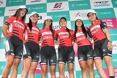 Equipo Coldeportes Claro Vuelta Femenian (Equipo Coldeportes) Tags: vueltaacolombia femenina ciclismo colombia coldeportes clarocolombia zenu