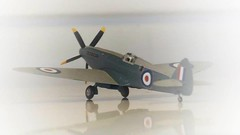 Spitfire Recon (Steve Wake) Tags: spitfire fighter recon