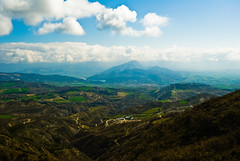 Port de Montllobat (Bilder.Haus) Tags: gebirge geologie huelva montllobat pass stausseen untersuchung wissenschaft spanien pyrenen