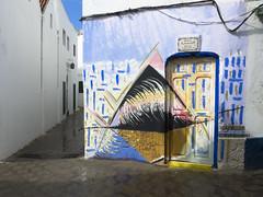 DSCN1870 (Sidi K) Tags: asilah arcila marruecos morocco maroc medina