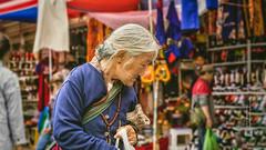 Tibet, candid shot of an old woman at the market (China), 06-2016, 79 (Vlad Meytin, vladsm.com) (Vlad Meytin   Instagram: vmwelt) Tags: chengguan china khimporiumco meytin tibet tibetan vladmeytin art artgallery artists artphoto artworld asia bracelet candid carlzeiss chinese clothes fe5518 foodmarket gallery highaltitude local oldwoman photography photographyart pictures sony sonya7 sonyalpha street streetphotography summer vladsm vladsmcom vmwelt woman zeiss