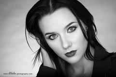 LRL_0671-web-bw (doolittle-photography.com) Tags: nikon d600 nikond600 3570 nikon3570 portrait portraiture headshot bw blackwhite fullframe fx alienbee ringlight studio studiolighting