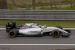 Felipe Massa / Williams (Raphael Leone Aguilar) Tags: formula1 formula 1 brazil brasil interlagos 2016 qualify qualificao