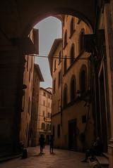 Callejn II (Josu Godoy) Tags: italy italia italie florence firenze florencia architecture musique music musica arte art europa europe street rue calle city ciudad ville sony dslra330 toscana