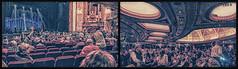 Pre-concert Ritual (Paul B0udreau) Tags: tonemapping canada ontario paulboudreauphotography niagara samsung photomatix layer photomanipulation samsunggalaxy4s sghi337m photoshop joebonamassa concert sheas buffalo newyork people stage lights