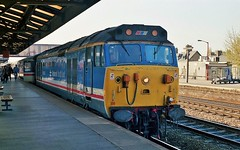 50024 Oxford (thunderer500081) Tags: class50 50024 vanguard oxford paddingtonmanchester intercity