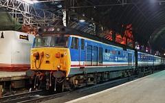 50024 Paddington (thunderer500081) Tags: class50 50024 vanguard paddington