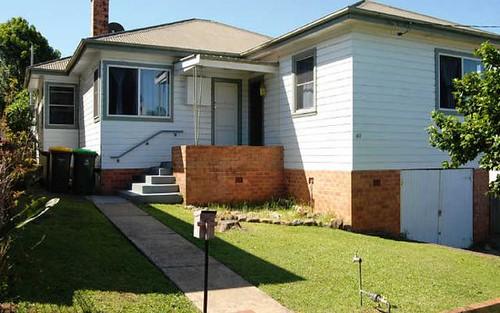 40 Broughton Street, West Kempsey NSW 2440