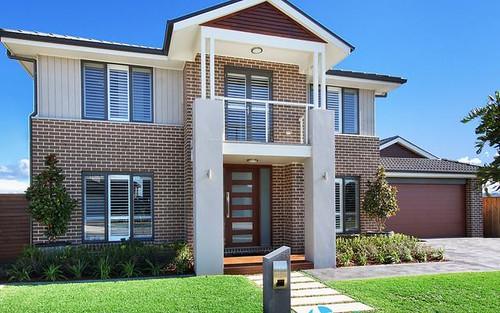 95 Bluestone Drive, Glenmore Park NSW 2745