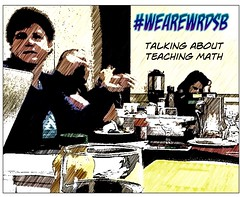 Educational Postcard: We are WRDSB where we're talking about teaching math (Ken Whytock) Tags: wrdsb math teachers lst school secondary education