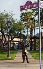 December 01, 2016 (9) (gaymay) Tags: california desert gay love riversidecounty coachellavalley laloguerrerostatue fatherofchicanomusic cathedralcitytowncenter cathedralcity