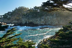 Big Sur - 120316 - 06 - Cypress Cove at Point Lobos State Reserve (Stan-the-Rocker) Tags: stantherocker bigsur montereycounty sony ilce pointlobosstatereserve