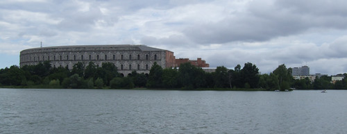 Congress Hall, 08.07.2012.