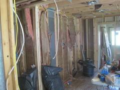 IMG_1909 (dchrisoh) Tags: kitchen renovation construction wiring demolition reconstruction decorate redecorate kitchenrenovation remodel kitchenremodel homeimprovements redo kitchenredo