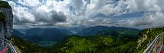 P1450032-Pano (th.wilhelm61) Tags: fz150 tirol steinplatte waidring landschaft landscape outdoor sterreich