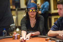 Jennifer Tilly (World Poker Tour) Tags: worldpokertour wpt maintour wptfivediamondworldpokerclassic season20162017 bellagioresortcasino lasvegas nv usa