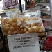 Fresh Pani Puri Gol Gappe shells AUD6.90 - Amba Bazaar, Syndal