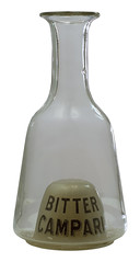 Campari decanter (nigab) Tags: italien campari