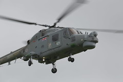 Royal Navy Lynx XZ726 (John Ambler) Tags: royal navy westland lynx hma8dsp xz726 671from 702 squadron landing rnas yeovilton egdy john ambler johnambler helicopter fleet air arm