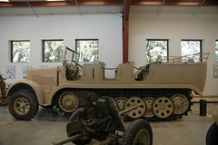 "SdKfz 7 (1) • <a style=""font-size:0.8em;"" href=""http://www.flickr.com/photos/81723459@N04/9246982644/"" target=""_blank"">View on Flickr</a>"