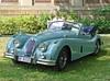 37. Internationales Oldtimer-Meeting Baden-Baden 2013 - Jaguar