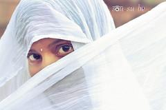 Piercing Eyes (SouSuBe) Tags: photography eyes piercing chaya pondicherry prakriti prakruti soumyasumitrabehera sousube