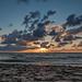 Presque Isle Sunset - 5
