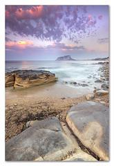 baladrar3 (natalia martinez) Tags: atardecer mar amanecer rocas nataliamartinez
