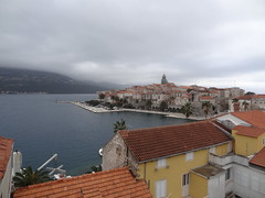 The Spring Processions of Korcula