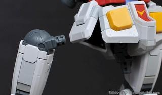 MG RX-78-2 Gundam Ver 3 31 by Judson Weinsheimer