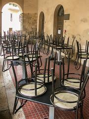 003_Flickr Toskana.jpg (stefan.mohme) Tags: italien toskana tische stuehle massamarittima toskana04