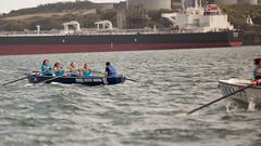 20130901_29321 (axle_b) Tags: haven wales club river yacht south rowing longboat regatta milford celtic pembrokeshire milfordhaven cleddau pyc gelliswick celticlongboat pembrokeshireyachtclub canon5dmk2 70200lf28l welshsearowing