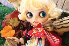 Blythe :: Sugarbunny