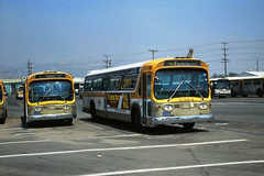 068 RTD 5302-5394 Old Div 15 19809910 AKW (Metro Transportation Library and Archive) Tags: rtd scrtd southerncaliforniarapidtransitdistrict busexterior