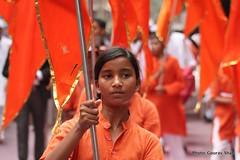 IMG_8444 (gouravshah) Tags: festival ganesha ganesh taal pune visarjan bappa ganpati dhol 2013 tambdi jogeshwari shivmudra