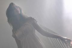 Volto nella nebbia (ADRIANO ART FOR PASSION) Tags: nikon nebbia ritratto porttrait d90 ringexcellence dblringexcellence tplringexcellence eltringexcellence