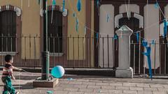 -> Intacto (Julio César Mesa) Tags: miguel arte caracas cielo miranda venzuela otro sucre instalaciones petare braceli