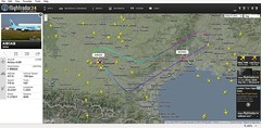 A380 MSN128 AIB5AB (FabienA380) Tags: france airbus a380 toulouse blagnac koreanair fwwab flightradar24com msn128 aib5ab