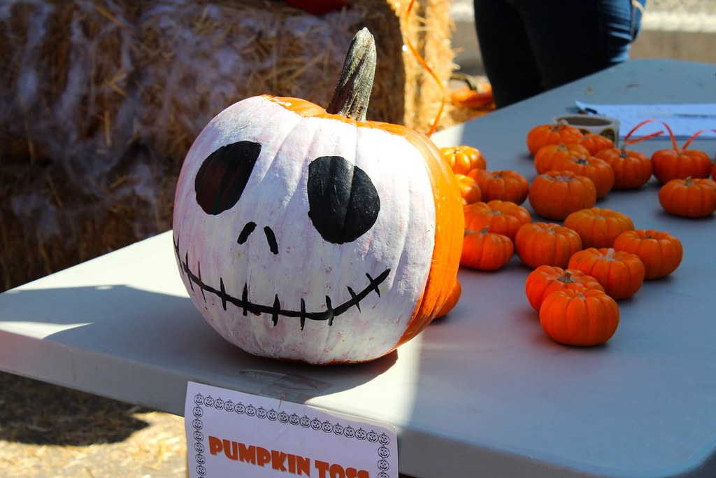 21st Annual Cal Poly Pomona Pumpkin Fest by Neon Tommy, on Flickr