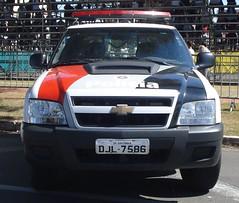 Fora Ttica (RafaelGomes18) Tags: militar paulo so policia fora viatura estado ttica patrulhamento pmesp rontan