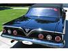 Chevrolet Impala Convertible ´61 Verdeck