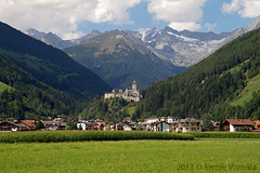 Campo Tures (erkoshoots) Tags: tirol valle campo alto castello trentino sud adige tures aurina