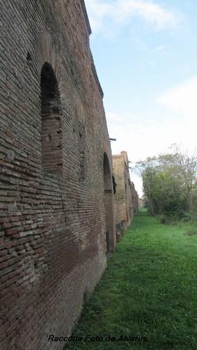 2013 Porta Appia Camminamento xj