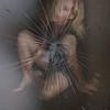 Shattered (YetAnotherLisa) Tags: portrait self autoportrait shattered hss