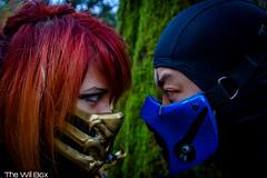 IMG_7426 (willvqp) Tags: dangerous cosplay box reptile sub scorpion will zero cosplayers mortal kombat armed the danquish thewillbox