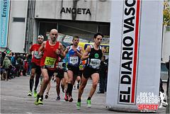 Maratón Donostia 2013