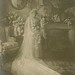 Maria Elena's wedding dress