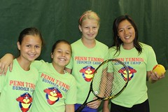 "Penn Tennis Summer Camp - Novice (15) • <a style=""font-size:0.8em;"" href=""https://www.flickr.com/photos/72862419@N06/11302011164/"" target=""_blank"">View on Flickr</a>"