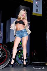Moto Fashion_1034 (Pancho S) Tags: girls woman cute sexy girl beauty fashion mujer model glamour chica expo femme models moda modelos modelo sensual chicas mujeres filles belleza motos expos motocycle bellezas sensualidad downblouse motocicletas modle modello pasarelas motofashion expomoto motochica motochicas